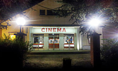 cinema extsoir